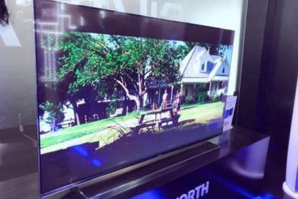 盘点彩电行业2019三大关键词:8K OLED 智慧屏
