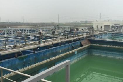 污水处理技术之短程硝化进程6大影响因素