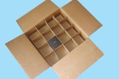瓦楞纸箱、纸桶性能检验标准中存在问题的探讨