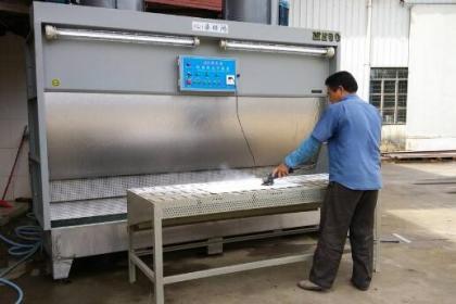 异形石材机械打磨抛光优缺点及步骤流程
