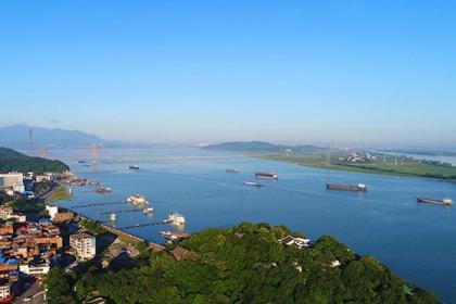 长江经济带生态环境司法保护典型案例公布