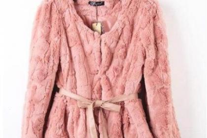 兔毛大衣应该怎样保养和清洗