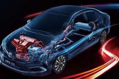 杨裕生:增程式电动车才是未来汽车主力