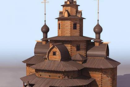 木质建筑模型制作的技巧