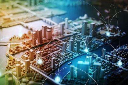 长江大数据中心上线 将利用区块链打通长江各类数据