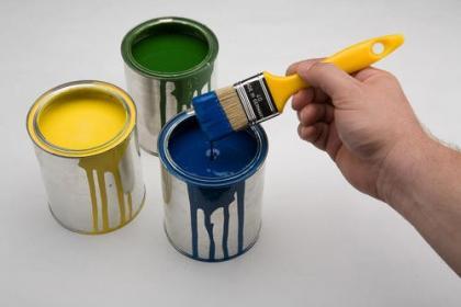 家装油漆选购 苯和铅含量是重点