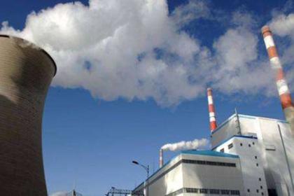 """低碳先行 构建""""清洁供热2025""""新模式"""
