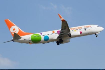 九元航空开通首条日本航线 广州直飞关西
