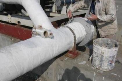 中空微珠隔热保温涂料高温材料全面分析