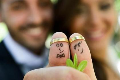 什么是好的婚姻?看完就懂了