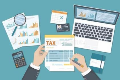 """报税不是申报纳税,这8项税务工作不能""""任性"""