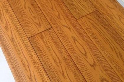 番龙眼地板要打龙骨吗?番龙眼地板优缺点