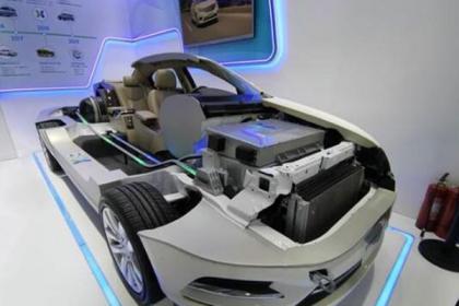 绿牌车的下一站 氢燃料电池汽车将成重点