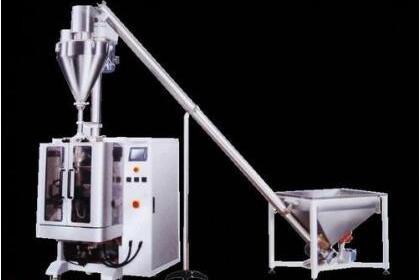 制袋式粉剂包装机的结构特点是什么?