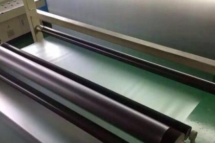 新型EVA夹层玻璃的特点及应用