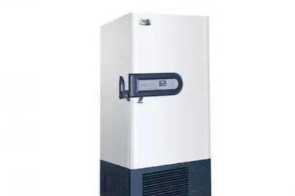 医用超低温冰箱常见故障维修案例
