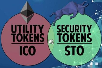 取代ICO! STO是传统金融和数字货币的融合
