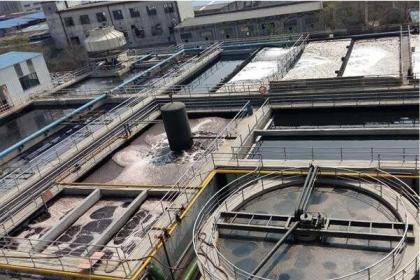 燃煤电厂常用脱硫废水处理办法