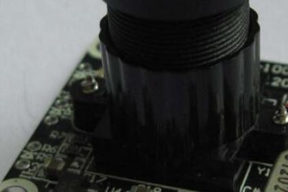 市场需求持续增长 丘钛科技摄像头模组11月出货42KK