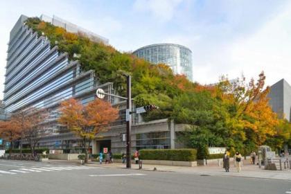 盘点日本10个让人称赞的建筑,拥有美学和超现代技术