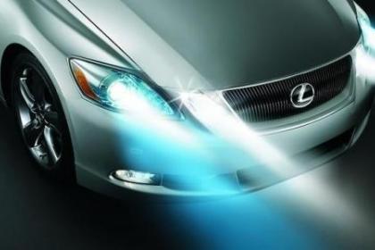 国内外企业走马圈地 汽车照明格局或改变