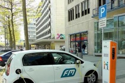 三问中国新能源汽车
