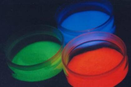荧光油墨适用范围和注意事项