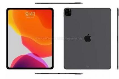 台媒:苹果5G iPad Pro将采用毫米波技术,有望10月推出