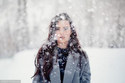 『摄影教程』冬天室外拍摄的7个温馨提示