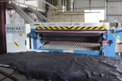 规范磨革机的使用方法是安全生产的根本