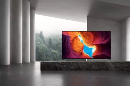 索尼电视新品:48寸OLED和85寸8K旗舰齐亮相