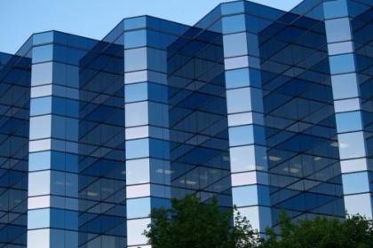 幕墙面板或成为节能新材料