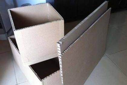 各种纸盒对模切压痕的要求