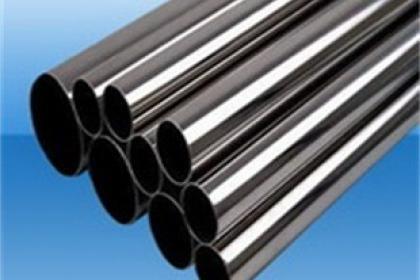 三种方法教您区别304和201不锈钢管