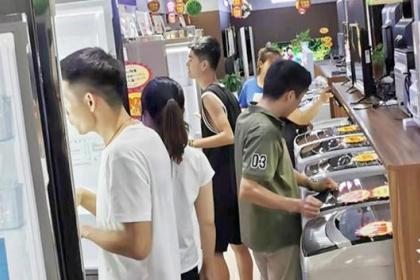 我在京东开门店:残疾家电维修工逆袭年入6000万