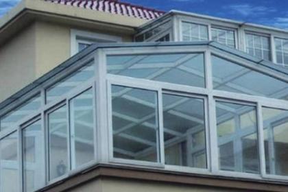 塑钢门窗与铝合金门窗的巅峰之战