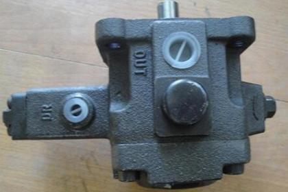 工程机械电液比例阀的应用技术及特点