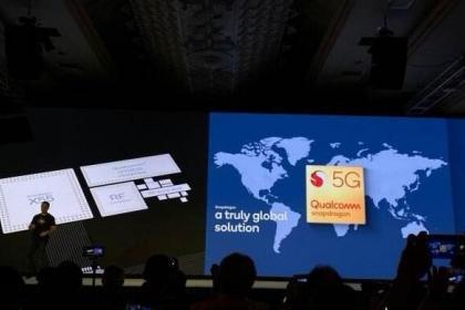 高通揭晓骁龙865和765移动平台:全面迈进5G时代