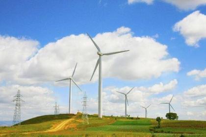 三峡集团在粤首个海上风电项目并网