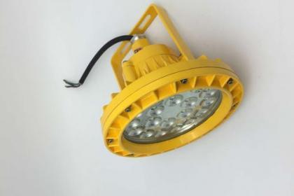 工业用LED防爆灯具有使用寿命长的特点