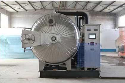 真空冷冻干燥机维护保养做到这几点,能多用好久