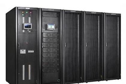 UPS不间断电源的安装运输注意事项