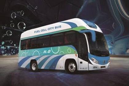 4.26亿元 云南五龙汽车有限公司中标佛山氢燃料汽车项目