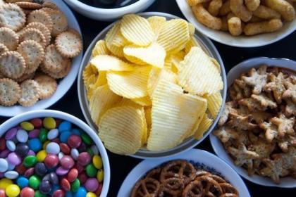 加工食品不利健康 吃多少算合理呢?