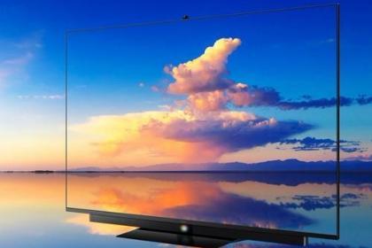 中国面板厂商正在加速LCD时代的消亡