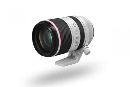 完美修复跑焦问题 佳能1月初发布镜头新固件