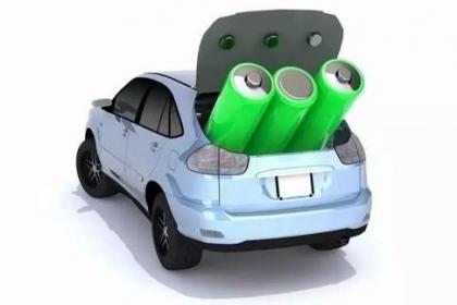 新能源汽车旧电池该去哪?电池回收启动溯源管理
