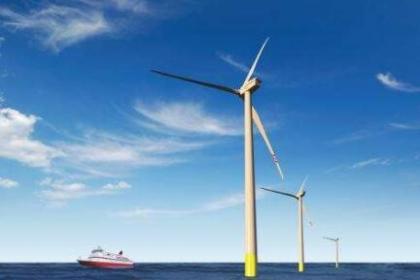 中国海上风电就要进入平价时代