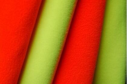 摇粒绒跟普通面料有什么不同?