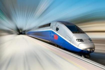 京沪高铁:依托国家骨干交通线,扩张高效客运服务网络